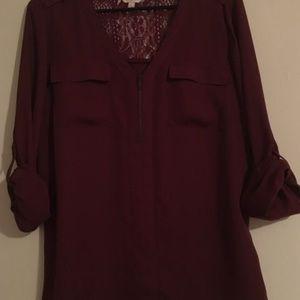 khols blouse